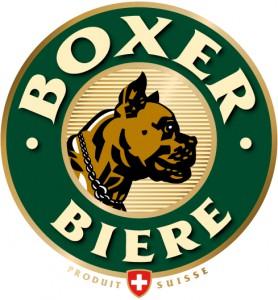 Boxer Bières
