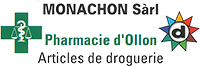 Droguerie Monachon
