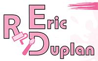 Eric Duplan Peinture