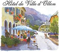 Hotel de Ville Ollon