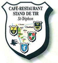 Stand de Tir St-Triphon