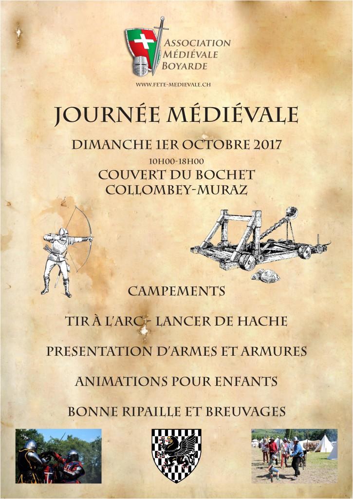 Journée Médiévale